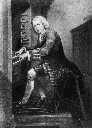 Johann Sebastian Bach, biografia e composizioni