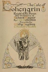 Opera Lohengrin di Richard Wagner
