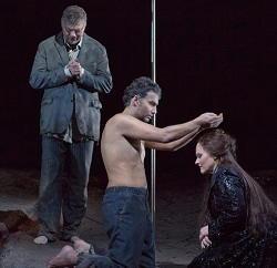 Opera Parsifal di Verdi