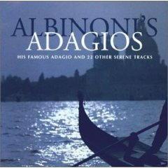 Tomaso Albinoni - il famoso Adagio
