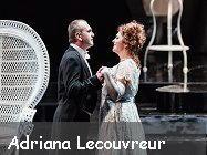 Adriana Lecouvreur di Francesco Cilea