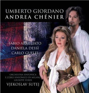 Andrea Chenier 1