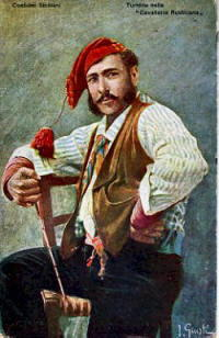 Cavalleria Rusticana di Pietro Mascagni