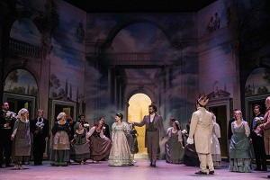 Opera La Cenerentola di Rossini