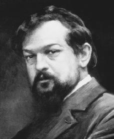 Claude Debussy foto