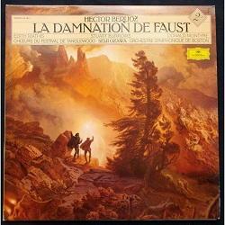 Opera La Dannazione del Faust di Berlioz