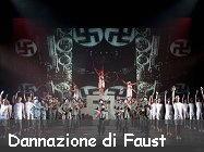 La dannazione del Faust