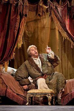 Don Pasquale di Gaetano Donizetti