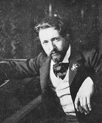 Ferruccio Busoni, foto e biografia