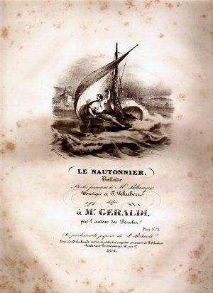 Biografia di Franz Schubert