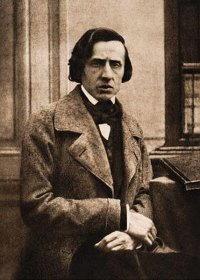 Foto di Frederic Chopin