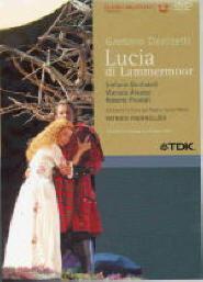 gaetano_donizetti - Lucia di Lammermoor