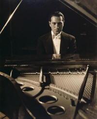 George Gershwin biografia