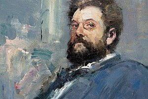 Ritratto di Georges Bizet