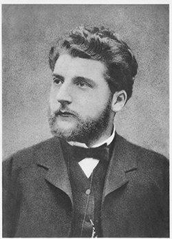 Foto di Georges Bizet
