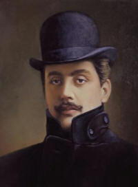 Giacomo Puccini biografia