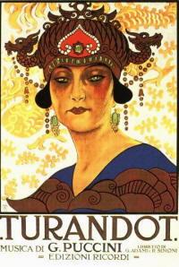 La Turandot - Giacomo Puccini