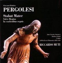 Giovanni Battista Pergolesi, biografia e opere