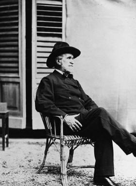 Giuseppe Verdi biografia
