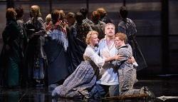 Opera Guglielmo Tell