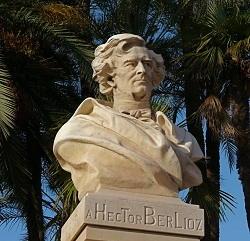 Hector Berlioz foto