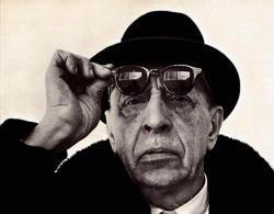 Igor Stravinskij biografia