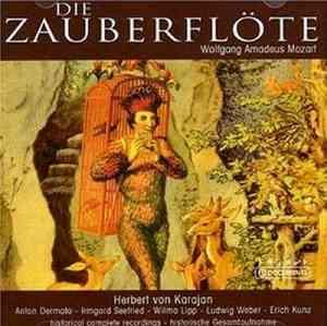 """Opera """"Il flauto magico"""" di Mozart"""
