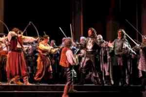 Il Trovatore di Giuseppe Verdi