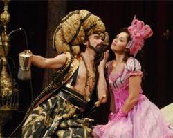 Opera Il Turco in Italia di Gioacchino Rossini