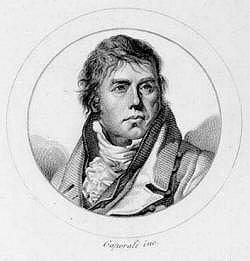 Biografia di Johann Simon Mayr