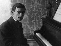 Joseph-Maurice Ravel, foto