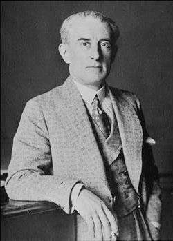 Joseph-Maurice Ravel, biografia e opere