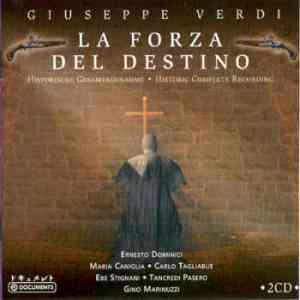 La Forza del Destino di Giuseppe Verdi