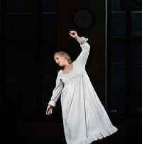 Opera La Sonnambula di Bellini