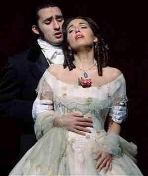 La Traviata - G.Verdi