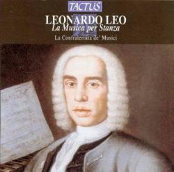 Leonardo Leo, biografia