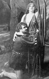 Opera Loreley di A. Catalani