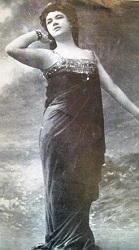 Opera Loreley di Catalani