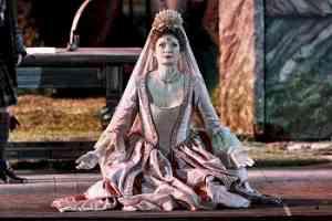 Opera Lucia di Lammermoor di Gaetano <br><br>Donizetti