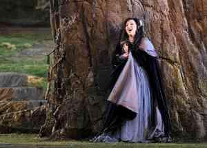 Opera Lucia di Lammermoor di Gaetano Donizetti