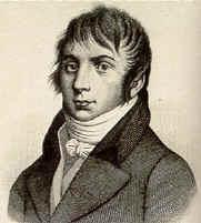Luigi Cherubini ritratto