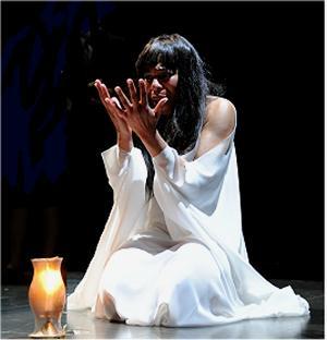 Opera Lirica Macbeth di G.Verdi