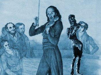 Niccolò Paganini il figlio del diavolo