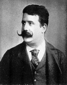 Ruggero Leoncavallo biografia