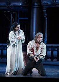 Opera I Vespri Siciliani di Verdi