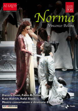 Vincenzo Bellini, La Norma