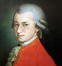 Wolfgang Amadeus Mozart biografia e ritratti