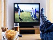 Come guardare film in tv
