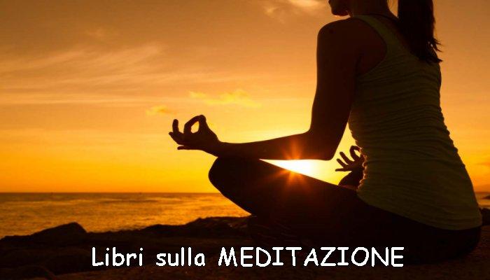 Libri utili per praticare la meditazione