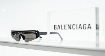 nuova collezione occhiali balenciaga